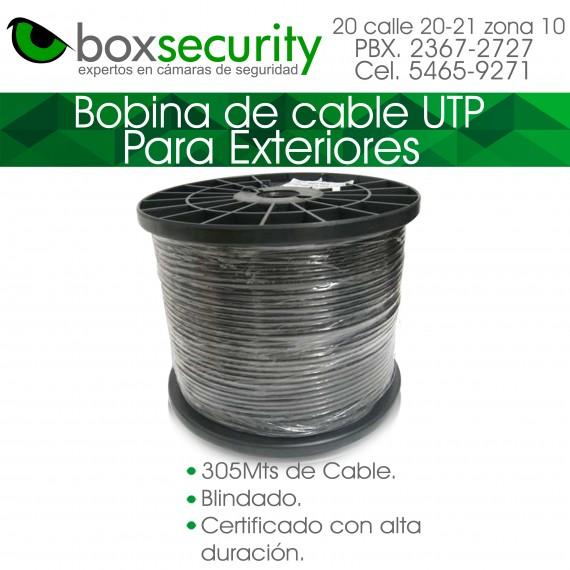 bobina cable ext