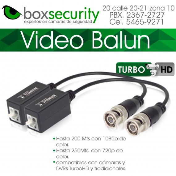 video balum